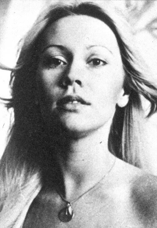 In 1983 startte Agnetha