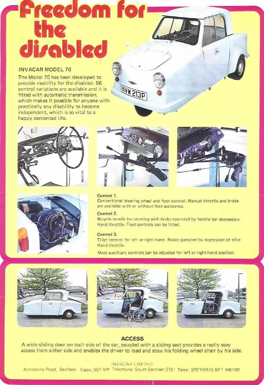 invacar how this automobile changed with new parts and a morris minor ignition wiring diagram morris minor ignition wiring diagram